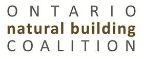 Ontario Natural Building Coalition